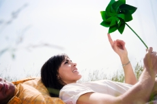 Entspannungstechniken bei Stress lernen