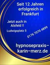 Hypnose Alsfeld Karin Merz