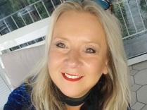 Hypnosetherapeutin Karin Merz